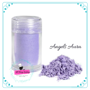 Pearlescent Lustre - Angels Aura
