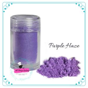 Pearlescent Lustre - Purple Haze
