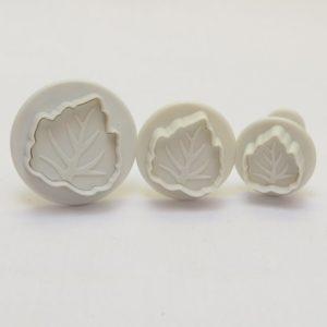 All Things Baking - Carelian leaf
