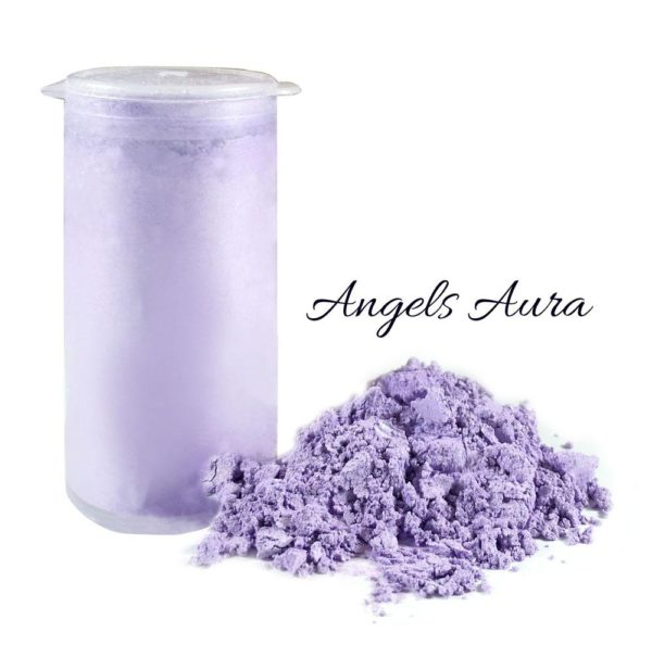 Pearlescent Lustre Collection - Angels Aura
