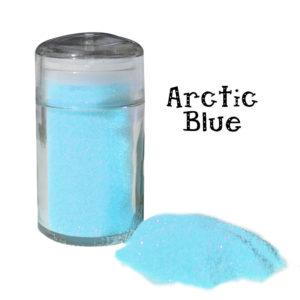 Glitter - Glitz Collection Arctic Blue