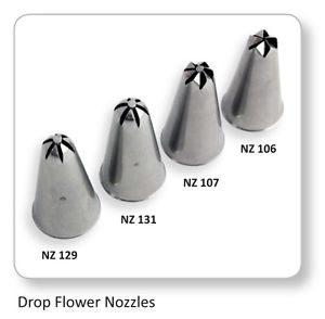 Drop Flower Nozzle #NZ131
