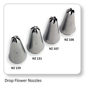 Drop Flower Nozzle #NZ107