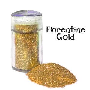 Glitter - Glitz Collection Florentine Gold
