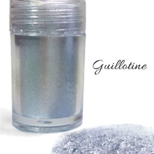 Vivid Diamond Lustre Collection - Guillotine