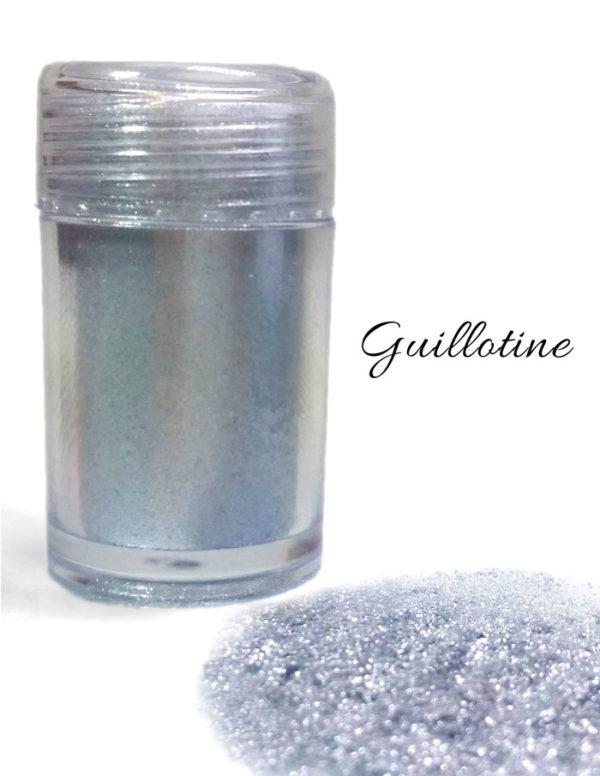 Vivid Diamond Lustre Collection - Guillotine