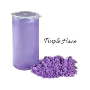 Pearlescent Lustre Collection - Purple Haze