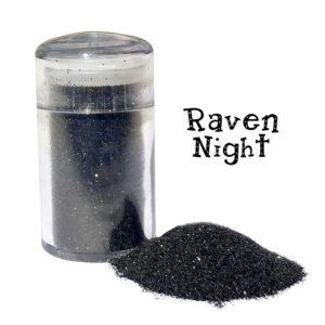 Glitter - Glitz Collection Raven Night