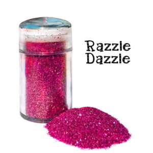 Non Toxic Glitters & Crystals
