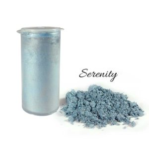 Pearlescent Lustre Collection - Serenity