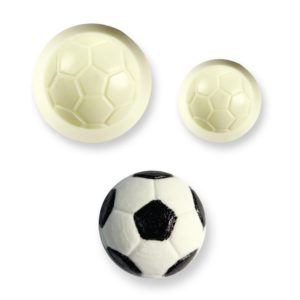 Moulds - Pop It Soccer Ball