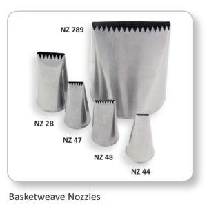 Basketweave Nozzle #NZ44
