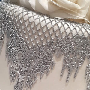 Edible Lace - Ready Made