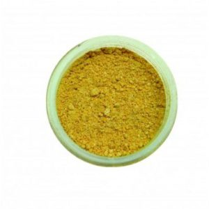 Lustre Powder Colour 2g - Champagne Gold