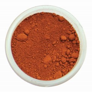 Powder Colour 2g - Chocolate Brown
