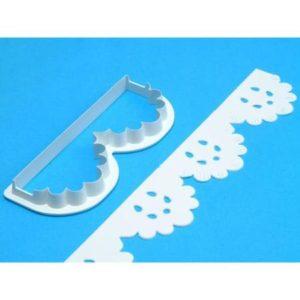 Cutters - Crinoline Frill