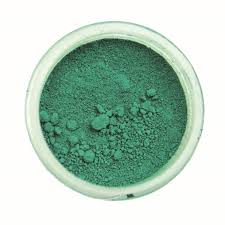 Powder Colour 2g - Emerald Forest