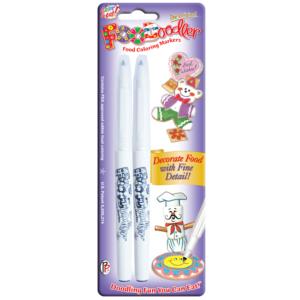 Foodoodler Thin Pink Pen