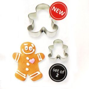 Cutter - Gingerbread Man