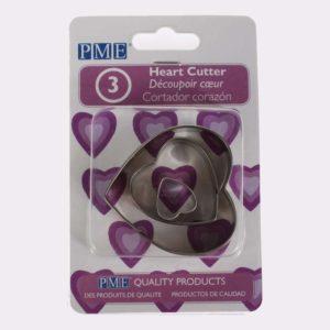 Cutter - Hearts