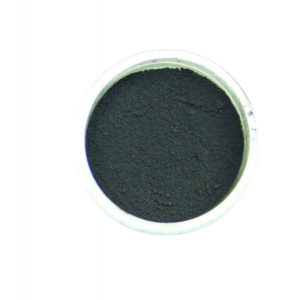 Powder Colour 2g - Jet Black