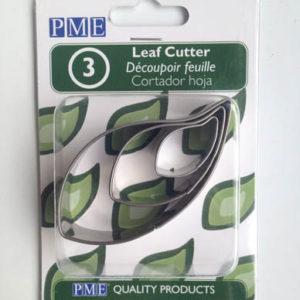 Cutter - Leaf