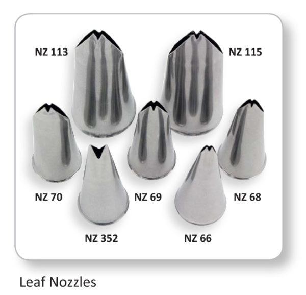 Leaf Nozzle #NZ70