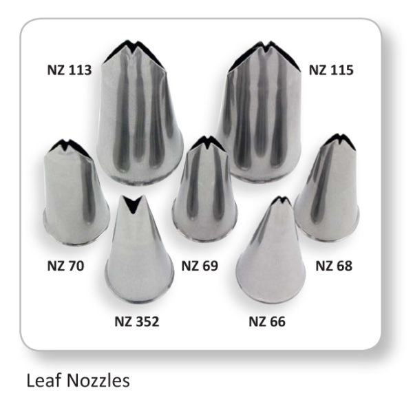 Leaf Nozzle #NZ113
