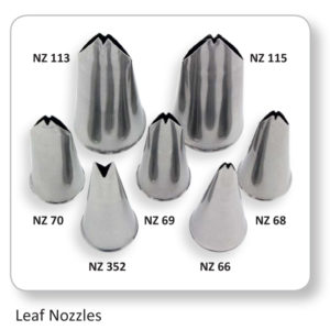 Leaf Nozzle #NZ115