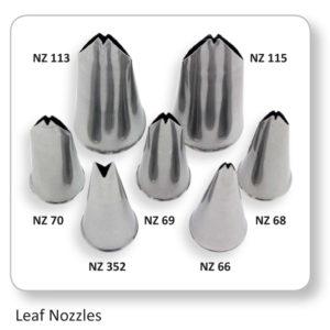 Leaf Nozzle #NZ115