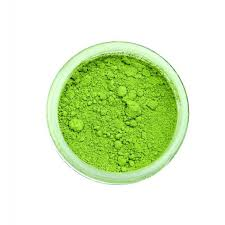 Powder Colour 2g - Olive Green