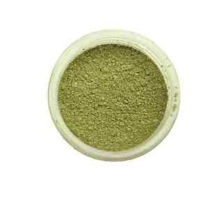 Lustre Powder Colour 2g - Peridot Shimmer