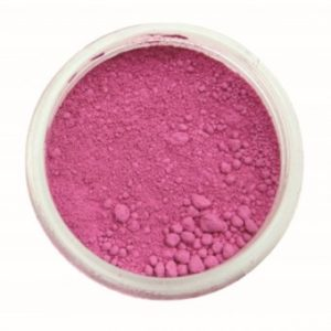 Powder Colour 2g - Rasberry Delight