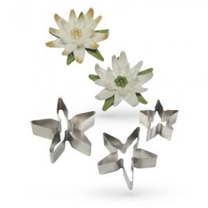 Cutter - Rose Calyx