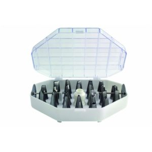 Nozzles - Small Deluxe Set 29pc