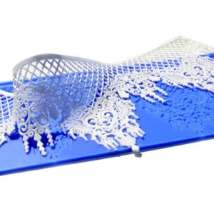Edible Lace Moulds