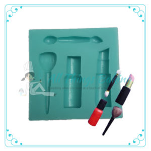 All Things Baking - Make-up Mould