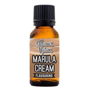 Flavour Nation - Marula Cream