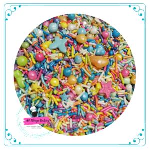 Prestige Sprinkles - Carnival Craze 100ml