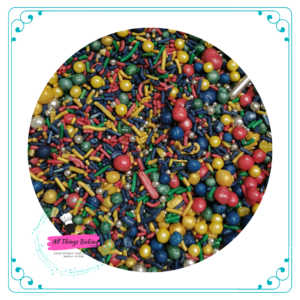 Prestige Sprinkles - Jewel 100ml