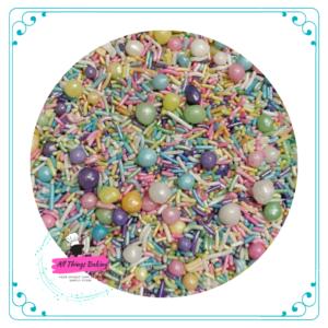 Prestige Sprinkles - Rock-a-Bye 100ml