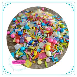 Prestige Sprinkles - Carnival Craze