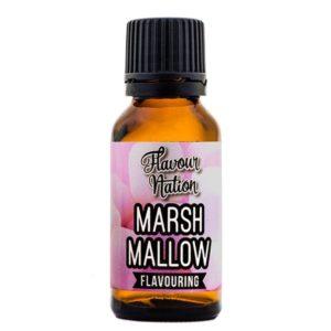 Flavour Nation - Marshmallow