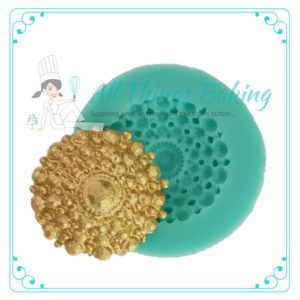 Bling - Silicone Mould - All Things Baking