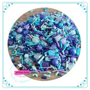 Prestige Sprinkles - Mermaid