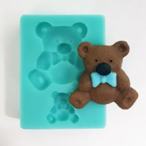 All Things Baking - Small Teddy