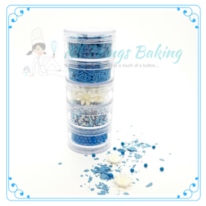 Sprinkle Stack - All Things Baking