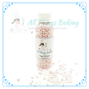 Mixed Sprinkles 90g - Mother of Pearl - All Things Baking