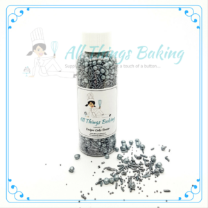 Mixed Sprinkles 90g - Slate - All Things Baking