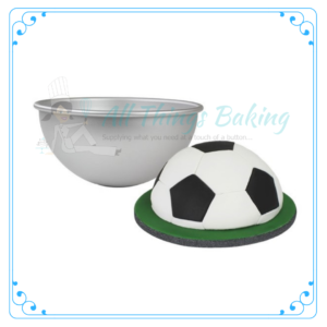 Ball Pan - All Things Baking